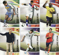 FUTERA WF 2014 FOOTBALL CARDS 121 - 180 NEW STRAIGHT FROM THE PACKET
