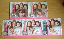VIOLETTA Watch and Wallet / Coin Purse Set - 5 purses to choose from *UK SELLER*
