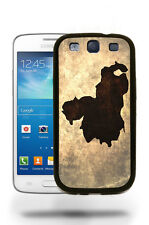 Venezuela Country Vintage Case Cover for Samsung Galaxy S3 S4 S5 Note 2 3 4