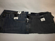 J.ferrar Relaxed Straight Jeans - Big and Tall - NWT