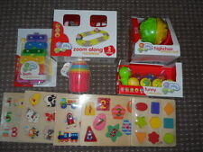 BRAND NEW GROW & PLAY TODDLER TOYS ( choose from 10 toys )