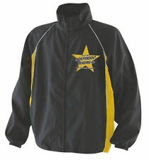 Only Fools and Horses Official Shower JACKET With Hood