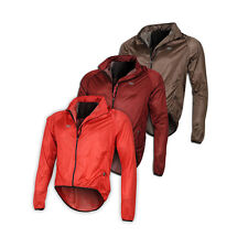 New Waterproof Cycle Rain Jacket Long Sleeve Cycling Jacket running Commuting