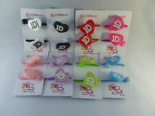 1D One Direction Heart Bobbles Various