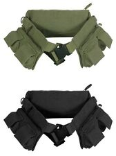 Rothco Heavyweight Canvas 7 Pocket Military Style Fanny Pack
