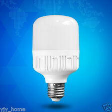 Energy Save LED Light Bulb E27 E14 B22 AC 220V Lamp 3/5/7/9/12/18/36W Cool/Warm