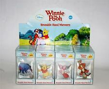 Disney Winnie The Pooh Characters Gel HandWarmers Ideal For Kids Adults School