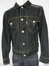 Levis Type1 Iconic Jacket Corduroy # 0110502390303 Levi's Type 1 Jacket Levi's