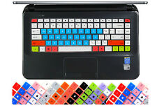 Keyboard Cover Skin Protector For HP Pavilion G4 G6 G6s G6t