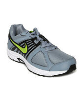 Nike Men Grey Transform V Running Shoes 647857 004