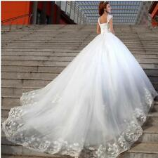 NEW 2015 hot sale fashion sexy sleeveless embroidery wedding dresses Bridal Gown
