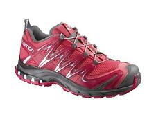 New womens Salomon XA Pro 3D trail running shoe lightweight