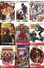 Marvel Comics - Deadpool