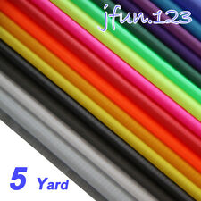 Any Colours in 4.5M Ripstop Nylon Waterproof Material Lightweight Strong 5Yds