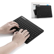 Universal Bluetooth 3.0 Wireless Keyboard For IOS Android Windows Tablets PC New