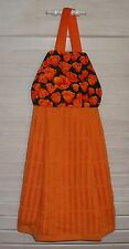 California Poppies Orange Poppy Hanging Kitchen Oven Dishtowel Handtowel HCF&D