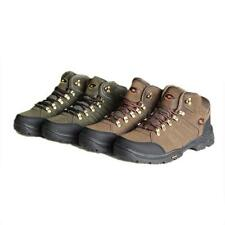 Mens Slam Mountain Outdoor Climbing Shoes plus cotton Waterproof Hiking Boots