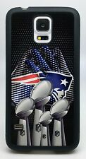 NEW ENGLAND PATRIOTS SUPER BOWL NFL PHONE CASE FOR SAMSUNG GALAXY S3 S4 S5 S6