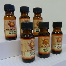 Scents of Creation-Aromatherapy-Premium Fragrance Oil USA Made-1/2 oz.- CHOICE