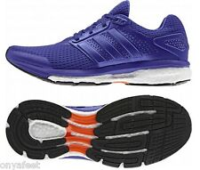 WOMENS ADIDAS Supernova Glide 7 LADIES RUNNING/SNEAKERS/RUNNERS/GYM SHOES