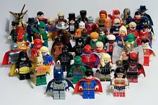 LEGO SUPER HEROES MINIFIGURES & CUSTOM SUPER MINI FIGURES ★ PICK YOUR OWN ★