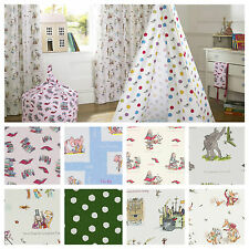 Ashley Wilde Official Roald Dahl 100% Cotton Curtain Upholstery Crafts  Fabric