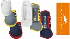 Schockemohle Jump Guard Tendon and Fetlock Boots - Set of Four Boots Summer 2015