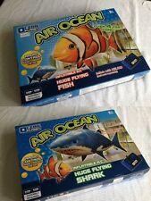 Air Swimmers RC Flying Clown Fish Inflatable Toy Brand New - VIARIATIONS