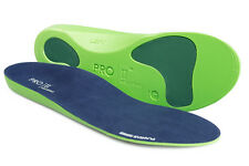 Pro11 wellbeing Orthotic Insoles  General Pain and treatment Plantar fasciitis