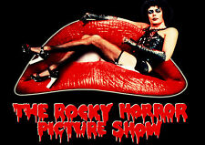 THE ROCKY HORROR PICTURE SHOW WALL ART - ONE PIECE POSTER