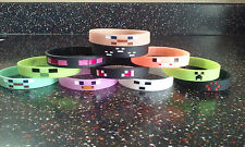 GLOW IN THE DARK - Birthday Party Supplies Favors Bracelet Decorations Toys (11)