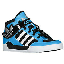 Youth Grade School Boys Adidas Hard Court 2 Sneakers New Turquoise G99473 99473