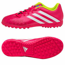 Adidas Predito LZ TRX TF J Junior Soccer Boots Youth Football Shoes D67750