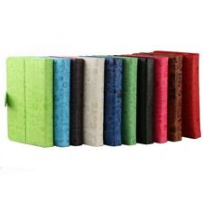 """1x7"""" Tablet PC Universal PU Leather Case with Invisible Magnetic Button 10 Color"""