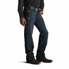 Ariat Mens Jeans - M4 Tabac #10007775 FREE SHIPPING