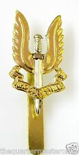 SAS Special Air Service Cap Badge