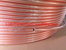2/3/4/5/6/8/9.5/10/12/16/19mm COPPER TUBE COIL AIR CONDITIONER CONDITIONING PIPE