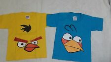 New Angry Birds Shirt Kids (ANGRY BIRDS FOR KIDS T-SHIRTS.)