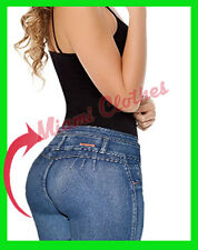 New and Hot Colombian and Brazilian style butt lift jeans