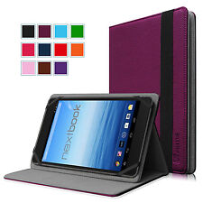 "Universal 7""7.9""8""9""10.1"" Tablet Case Cover for Samsung,Kindle,iPad,Nexus,Asus"