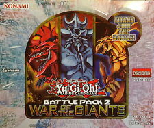 YuGiOh Battle Pack 2, BP02, Rare, Trap Cards, 1st Edition, Choose from list