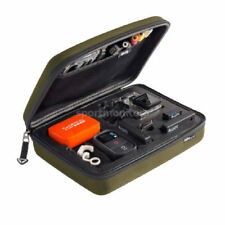 SP Gadgets P.O.V. Case - Olive (Small) - #52033 - NEW   GoPro   HERO