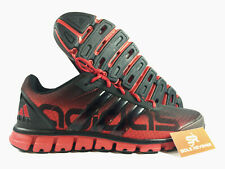 New Adidas Clima REGULATE Men's Running Shoes Black Red G56601 rush bounce cc