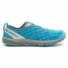 NEW!!! MERRELL WOMEN SPORT Bare Access2 Shoes Sport Trainers - 27558082