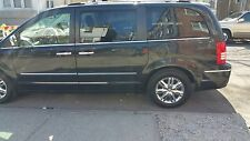 Chrysler : Town & Country LIMITED