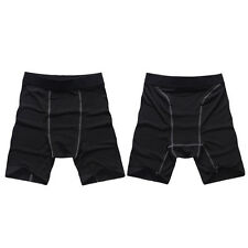 Mens Compression Base Layer Sports Shorts Running Training Running Quick Dry