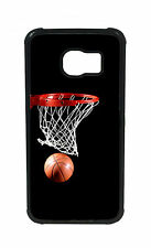 Basketball and Hoop Points Shot Case For Samsung Galaxy S3 S3 Mini