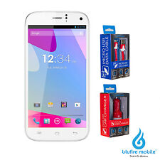 NEW BLU Life One X L132L/L133L 16GB/32GB 4G DUAL-SIM UNLOCKED Android Smartphone