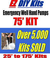 Deep Well Hand Pumps Water - Deep Well Hand Pumps, Deep Water Well Hand Pumps