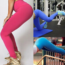 Hot Leggings Casual Women Sexy Sportswear Gymnasium Gyms Sport Pants